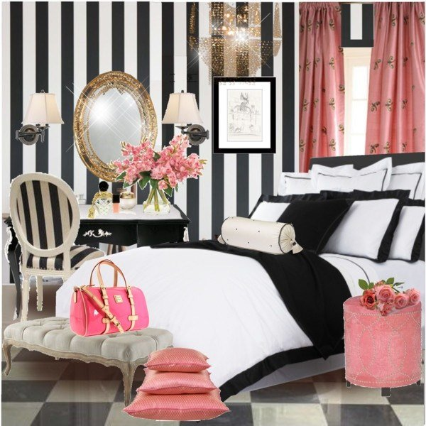 Best Girly Bedroom By Gio Beautiful Life Liked On Polyvore With Pictures