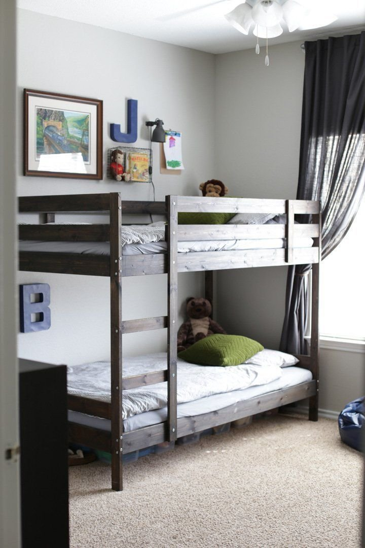 Best 20 Ikea Bunk Bed Ideas On Pinterest With Pictures