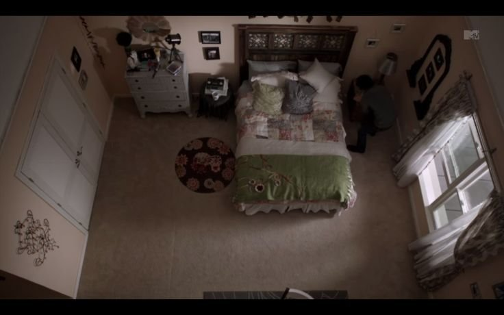 Best Allison Argent S Room Great Idea For Bedroom Decor With Pictures