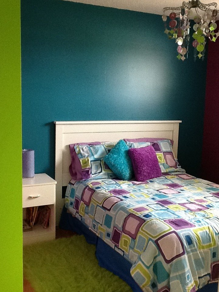 Best Bedroom Green Blue Purple My Bedroom Style Pinterest With Pictures