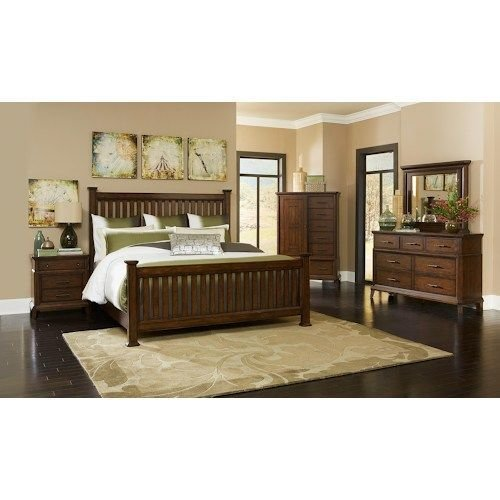 Best Broyhill Furniture Estes Park King Bedroom Group Home With Pictures