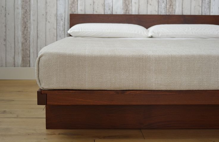 Best Japanese Style Bed The Utile Wood Kyoto Http Www With Pictures