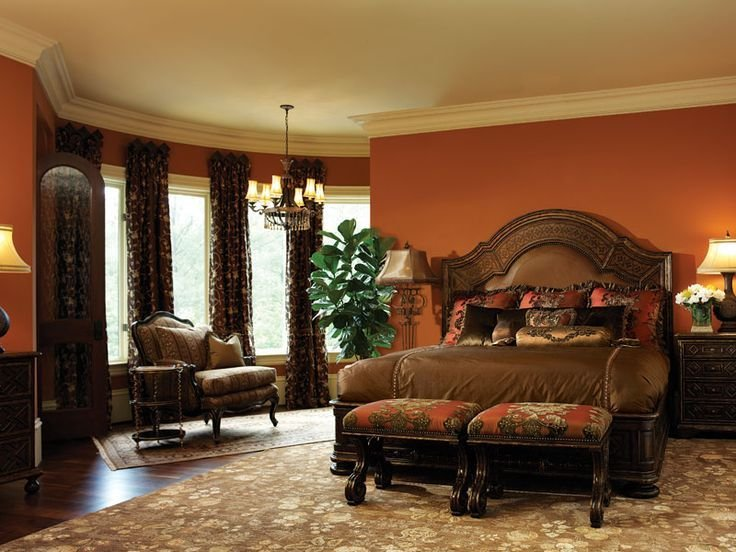 Best 1000 Ideas About Old World Bedroom On Pinterest Tuscan With Pictures