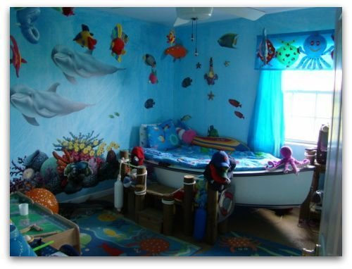 Best 1000 Ideas About Sea Theme Bedrooms On Pinterest With Pictures