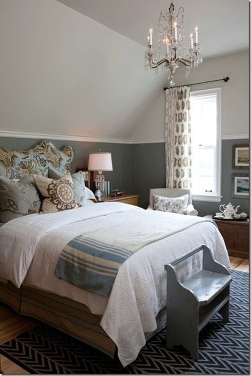 Best Idea For Painting Room With Slanted Ceiling Home Decor With Pictures