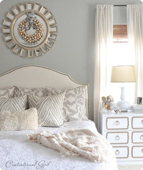Best 25 White Gold Bedroom Ideas On Pinterest Apartment With Pictures