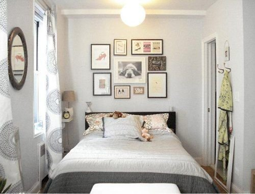 Best 10X10 Bedroom With Queen Bed Someday Basement With Pictures