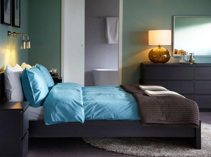 Best Malm Ikea Rbl Bedroom Pinterest Malm And Bedrooms With Pictures