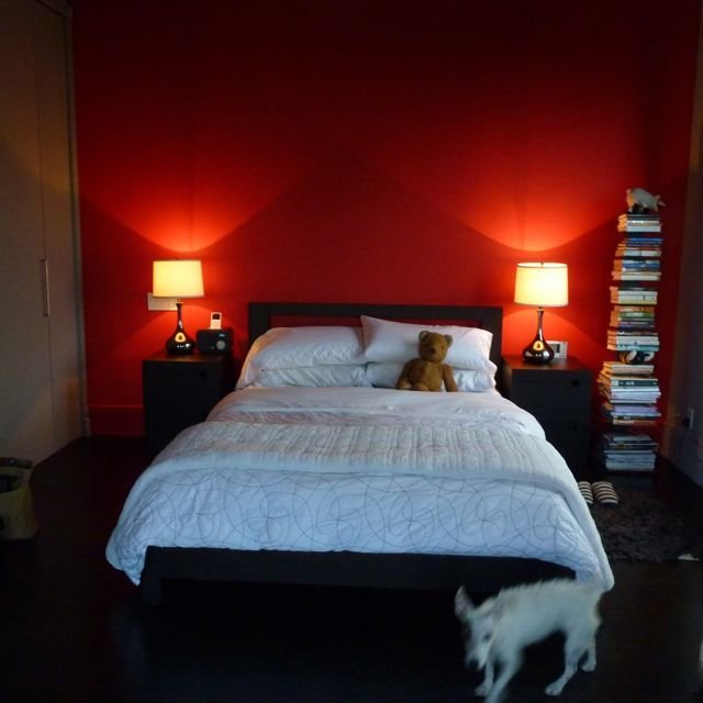 Best 25 Best Ideas About Red Bedroom Walls On Pinterest Red With Pictures