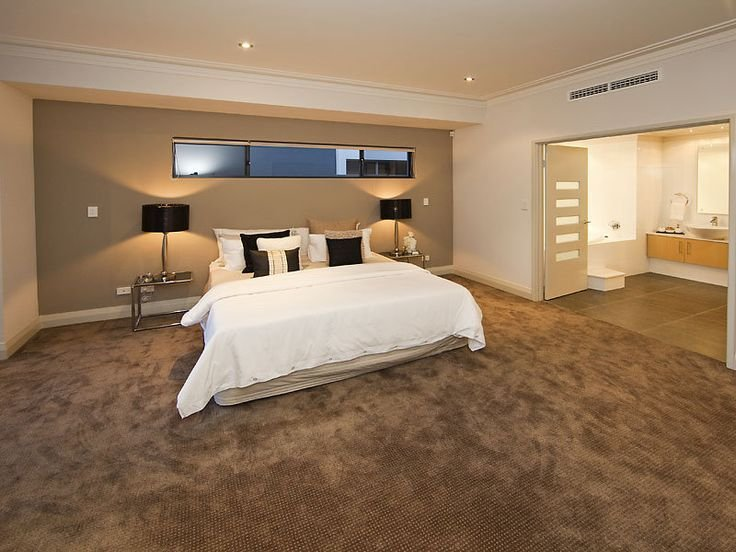 Best Modern Bedroom Design Idea With Carpet French Doors With Pictures