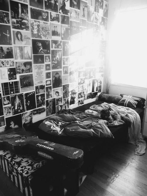 Best 25 Grunge Bedroom Ideas On Pinterest With Pictures