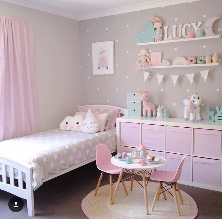 Best 25 Best Ideas About Little Girl Bedrooms On Pinterest With Pictures