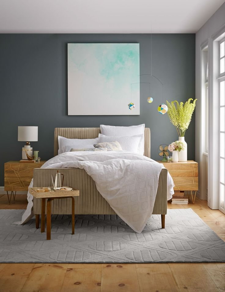 Best 25 Aqua Blue Bedrooms Ideas On Pinterest With Pictures
