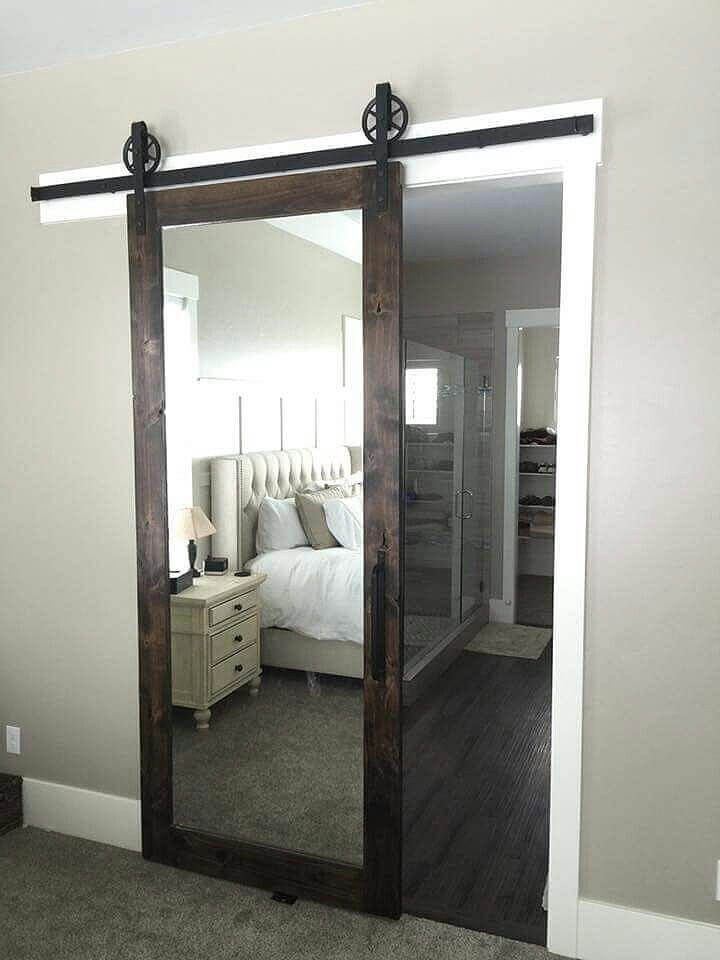 Best 17 Best Ideas About Mirrored Closet Doors On Pinterest With Pictures