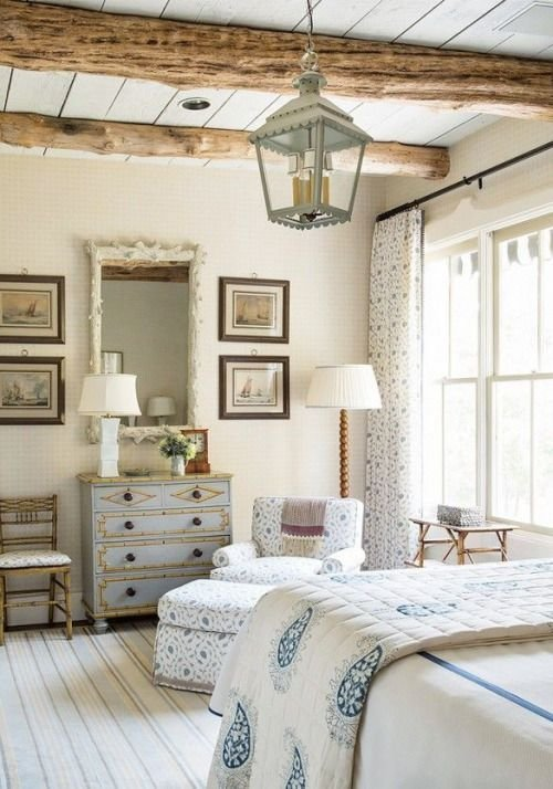 Best 440 Best Images About Cottage Style Bedrooms On Pinterest Master Bedrooms Country Bedrooms With Pictures