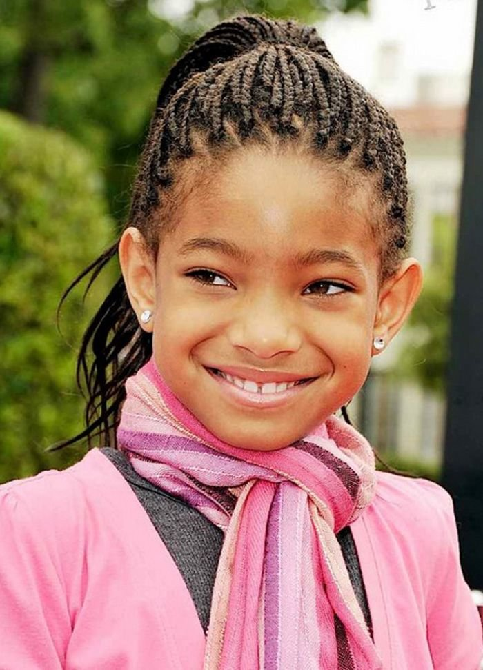 Free 9 Best Images About Little Black Girls Hairstyles On Wallpaper