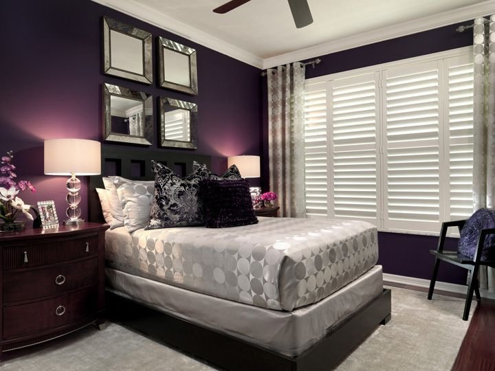 Best 25 Best Ideas About Purple Bedroom Walls On Pinterest With Pictures