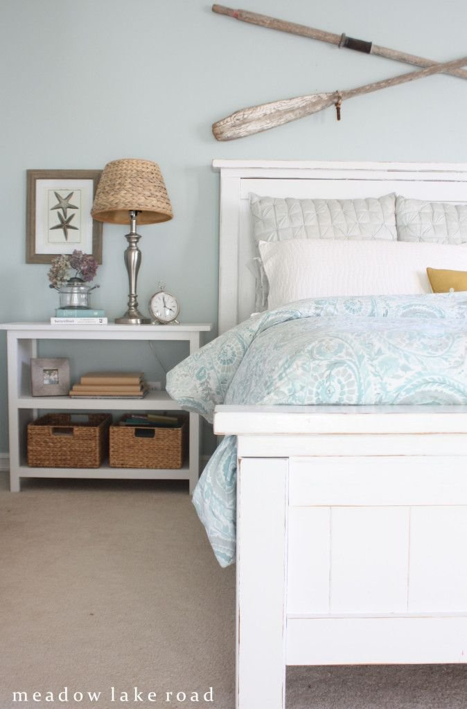 Best 25 Coastal Bedrooms Ideas On Pinterest Beach Style Headboards Cozy Bedroom Decor And With Pictures