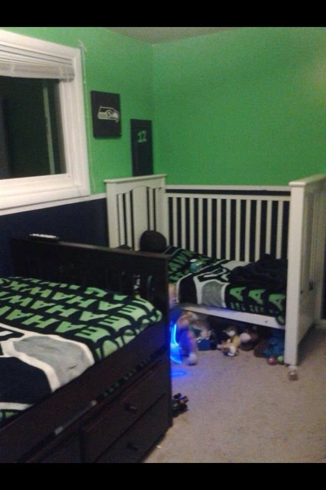 Best Seahawks Room Roomie Life Pinterest Seahawks With Pictures