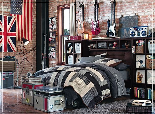 Best 45 Best Images About T**N Boy Room Ideas On Pinterest With Pictures