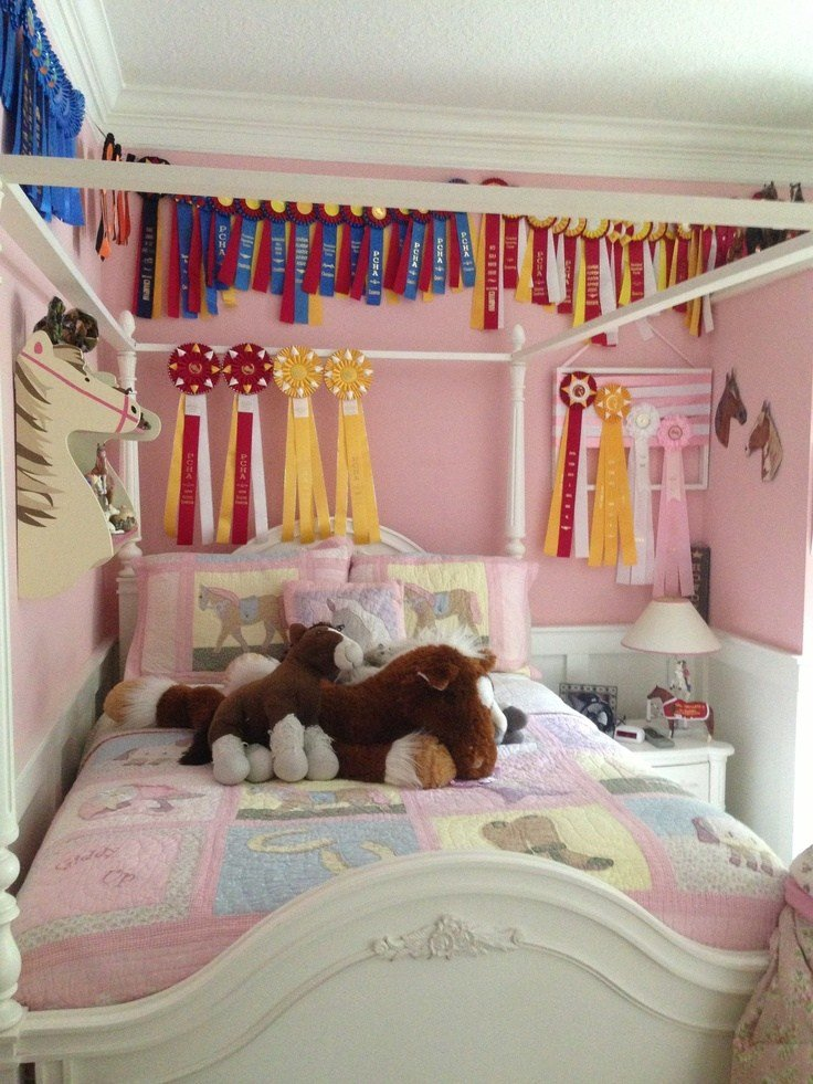Best 1000 Images About Horse Theme Girl S Rooms On Pinterest With Pictures