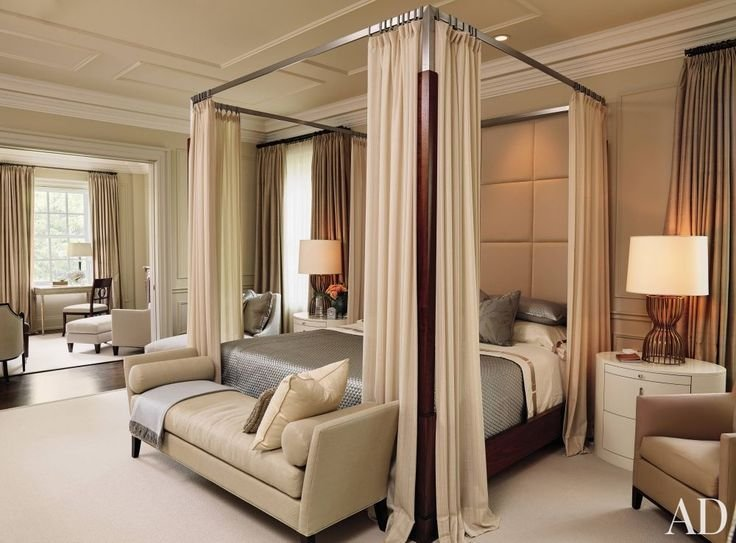 Best 17 Best Ideas About Bed Curtains On Pinterest Canopy Bed With Pictures