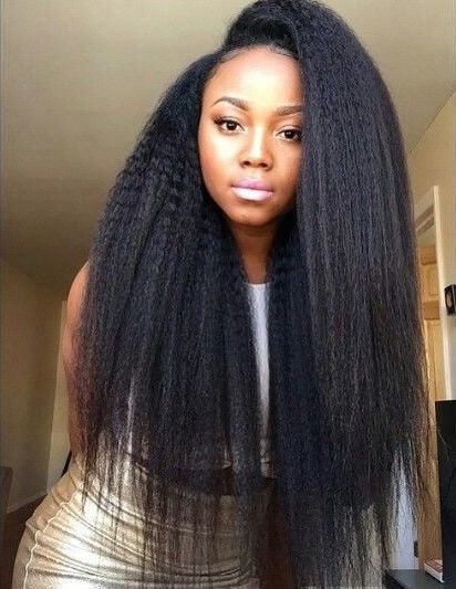 Free 25 Best Ideas About Straight Weave Hairstyles On Wallpaper