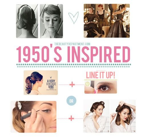 Free 25 Best Ideas About 1950S Ponytail On Pinterest Vintage Wallpaper