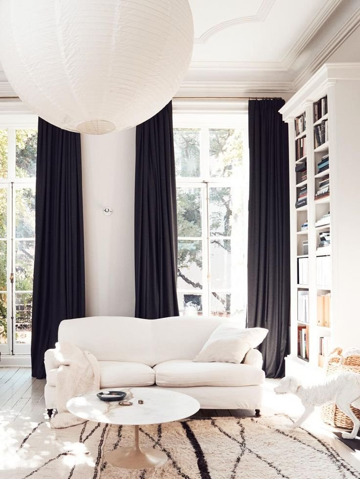 Best 25 Best Ideas About Black Curtains On Pinterest With Pictures