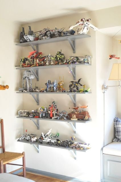 Best 25 Lego Display Shelf Ideas On Pinterest Lego With Pictures
