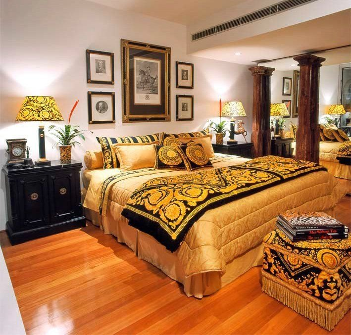 Best Versace Bed Woodworking Projects Plans With Pictures