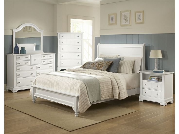 Best Vaughan Bassett Youth Bedroom Chest Bb24 115 Woodley S Furniture Colorado Springs Fort With Pictures