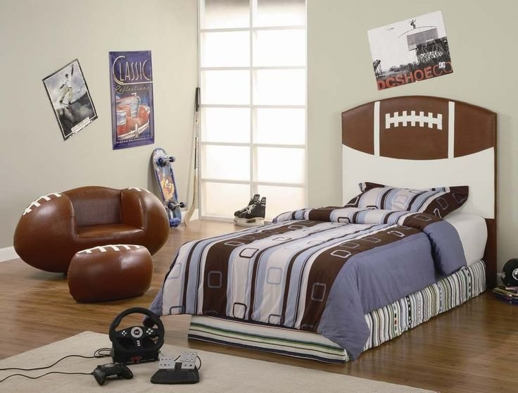 Best 25 Best Football Bedroom Ideas On Pinterest With Pictures