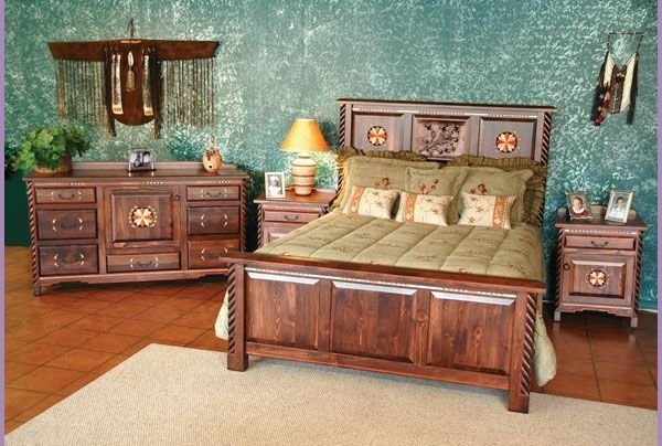 Best Southwest Style Furniture Pictures Southwestern Style With Pictures