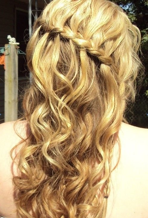 Free 23 Prom Hairstyles Ideas For Long Hair Prom Hairstyles Wallpaper