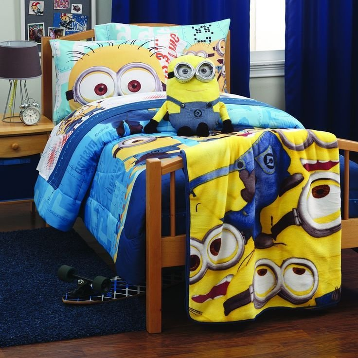 Best 17 Best Ideas About Minion Bedroom On Pinterest Minions With Pictures