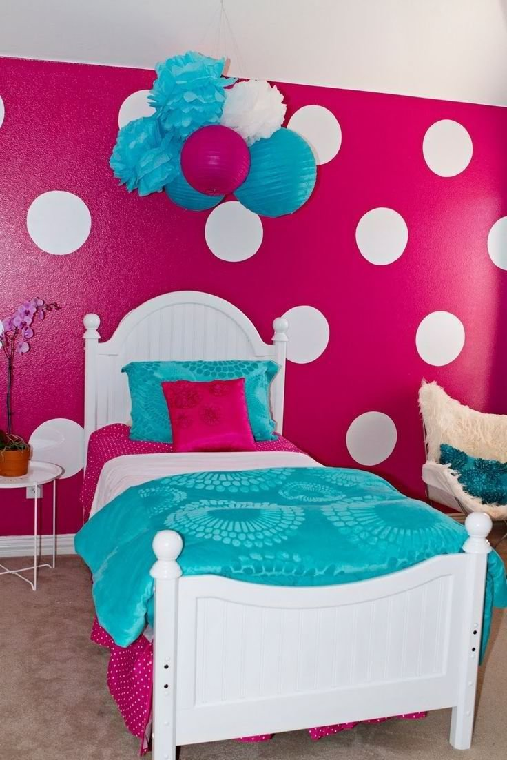 Best Girls Room Kbhome Emma Pinterest Girls Teal Bed With Pictures