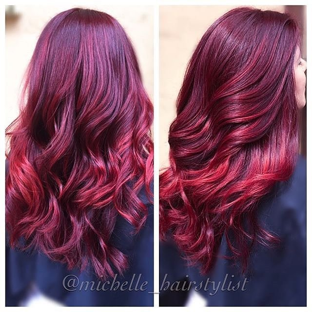 Free 17 Best Ideas About Matrix Hair Color On Pinterest Red Wallpaper