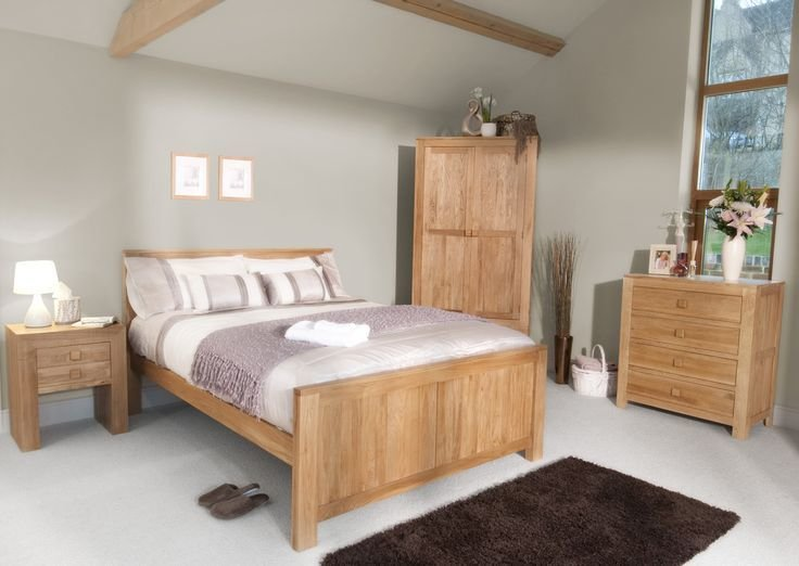 Best 25 Oak Bedroom Furniture Ideas On Pinterest Wood With Pictures