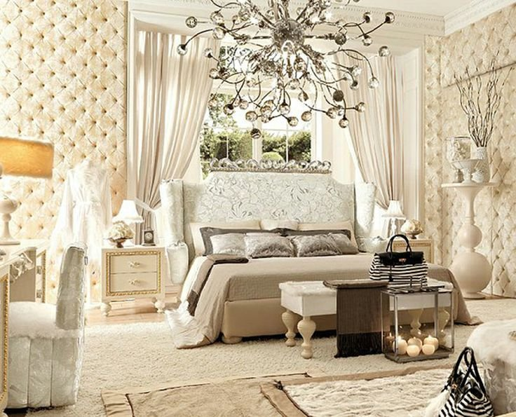 Best Luxury Bedroom Decorating Ideas Vintage Style Master With Pictures