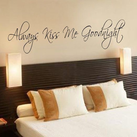 Best 17 Best Bedroom Wall Quotes On Pinterest Bedroom Signs With Pictures