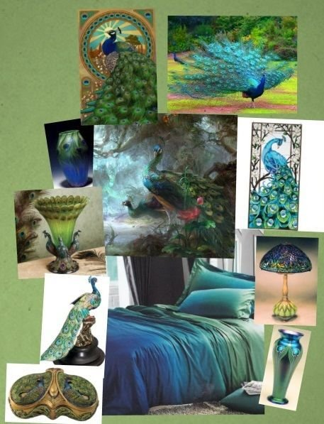 Best 25 Bästa Idéerna Om Peacock Bedroom På Pinterest With Pictures