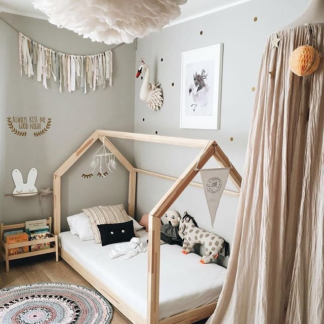 Best 25 Best Ideas About Hausbett Kind On Pinterest With Pictures
