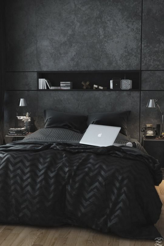 Best 1000 Ideas About Men S Bedroom Decor On Pinterest Grey With Pictures