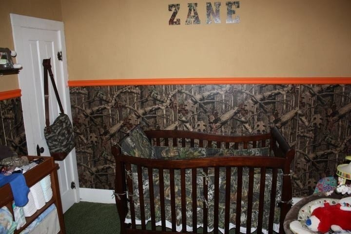 Best Lots Of Camo Boy Or Girl It S Getting Camo Room All With Pictures