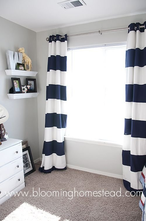 Best 25 Best Ideas About Nautical Curtains On Pinterest Beach Style Nursery Decor Beach Cottage With Pictures
