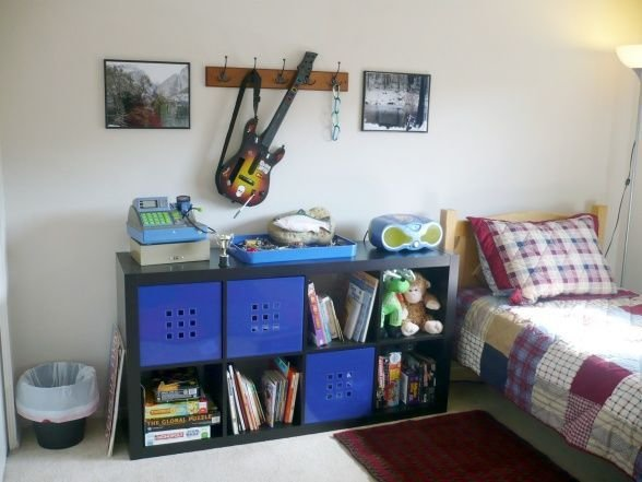 Best 11 Year Old Boys Bedroom Boys Room Redo 11 And 7 Year With Pictures