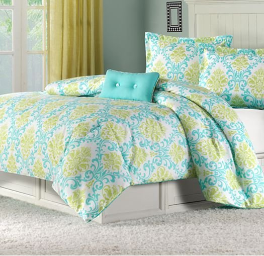 Best Paige Comforter Set Jcpenney Girls Room Redo With Pictures