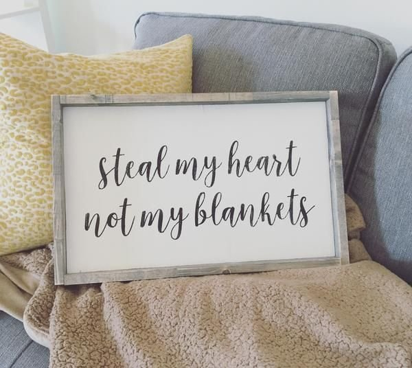 Best 25 Bedroom Signs Ideas On Pinterest Headboard Redo With Pictures