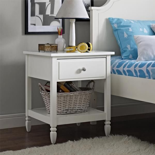 Best 25 Best Ideas About White Nightstand On Pinterest Side With Pictures
